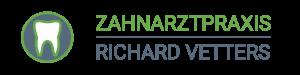 Logo Zahnarztpraxis Richard Vetters - Zahnarzt Dresden Löbtau