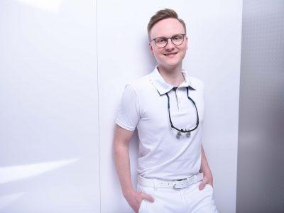 Neueröffnung Zahnarztpraxis Richard Vetters am 03.04.2018