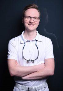 Zahnarzt Richard Vetters - Ihr Zahnarzt in Dresden Löbtau