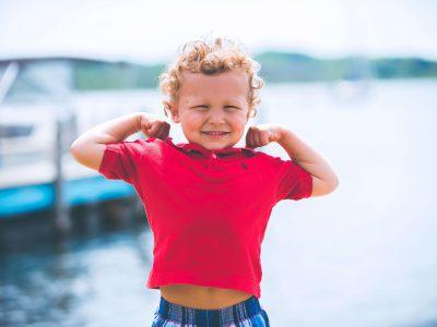 Mit dem Kind zum Zahnarzt – Tipps für Eltern